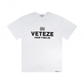 베테제 - Earth Campaign T-Shirt (white) 어스 캠페인 티셔츠 (화이트)