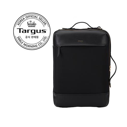 [타거스]캘리포니아 뉴포트 컨버터블 2in1백팩 MB프로 (블랙) (15인치)