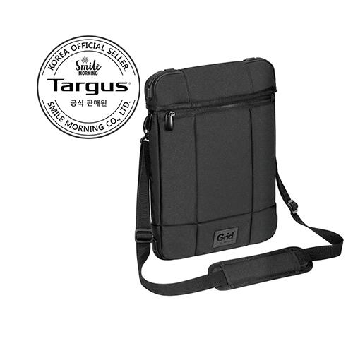 [타거스]그리드 하이 임팩트 슬립케이스 노트북가방 (블랙) (12인치)