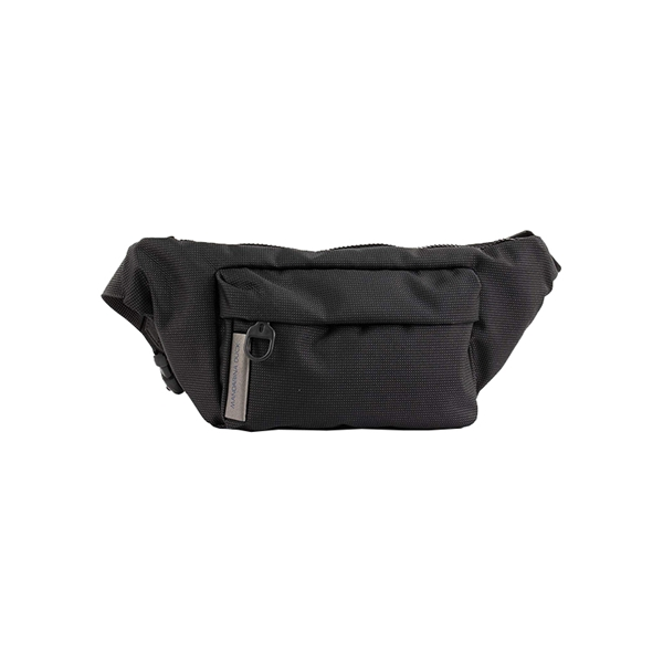 [만다리나덕]MANDARINADUCK - MD LIFESTYLEbum bag QKM0116Z (Black Ink) 힙색