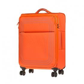 [만다리나덕]MANDARINADUCK - BILBAO wheeled VAV0324H (Orangeade) 24인치 확장형 소프트캐리어