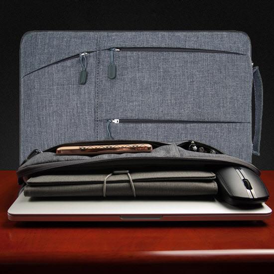 [위유]WIWU - 노트북 포켓 파우치
