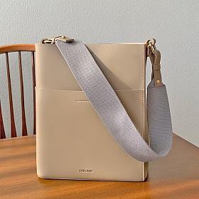 [디아이블랑] 에어리 숄더 크로스백 3컬러 여성가방