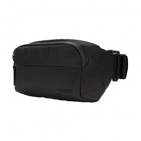 [인케이스]INCASE - Side Bag (Diamond Wire) INCO100389-BLK (BLACK) 인케이스코리아 정품 AS가능