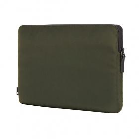 [인케이스]Incase Compact Sleeve in Flight Nylon for 13 inch MacBook Air&Pro - Olive INMB100335-OLV