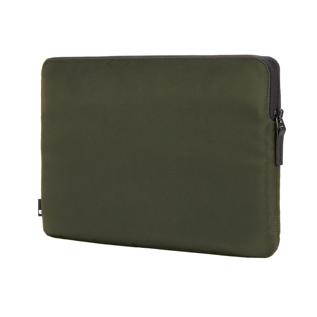 [인케이스]Incase Compact Sleeve in Flight Nylon for 15&16 inch MacBook Pro - Olive INMB100336-OLV