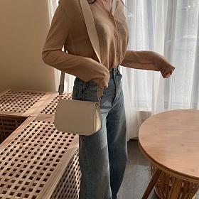 [디아이블랑] 원데이 크로스백 3컬러 여성가방