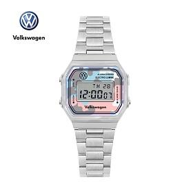 [폭스바겐] VW-Beetlecamo-SP 손목시계 메탈시계