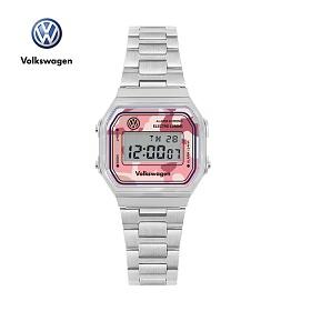 [폭스바겐] VW-Beetlecamo-PPK 손목시계 메탈시계