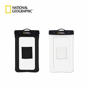 내셔널지오그래픽 워터 프루프 방수백 스마트폰 방수팩