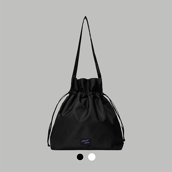 [얼모스트블루]NYLON BUCKET BAG 버킷백 크로스백