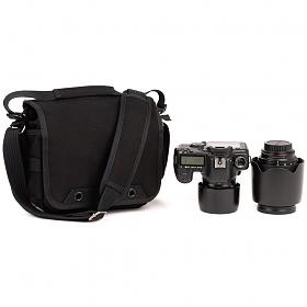 씽크탱크포토 - 카메라가방 레트로스펙티브 5 V2.0 블랙 TT729