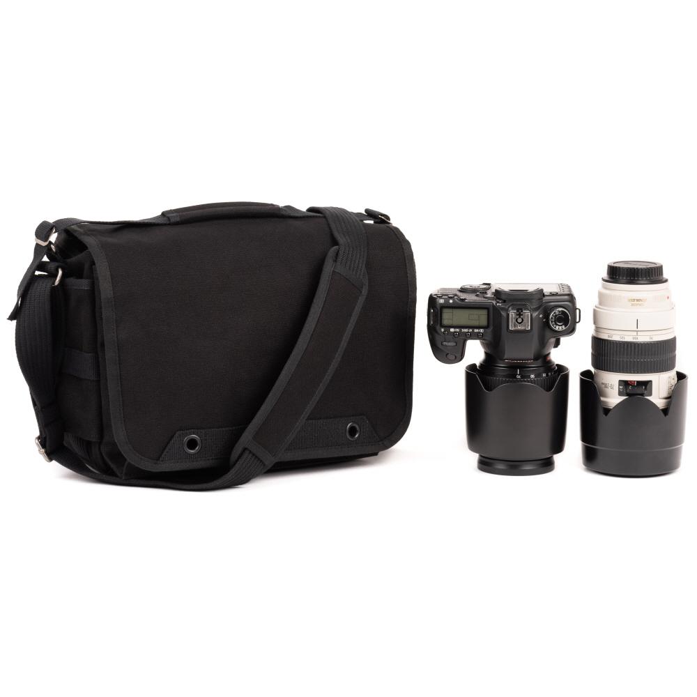 씽크탱크포토 - 카메라가방 레트로스펙티브 7 V2.0 블랙 TT732
