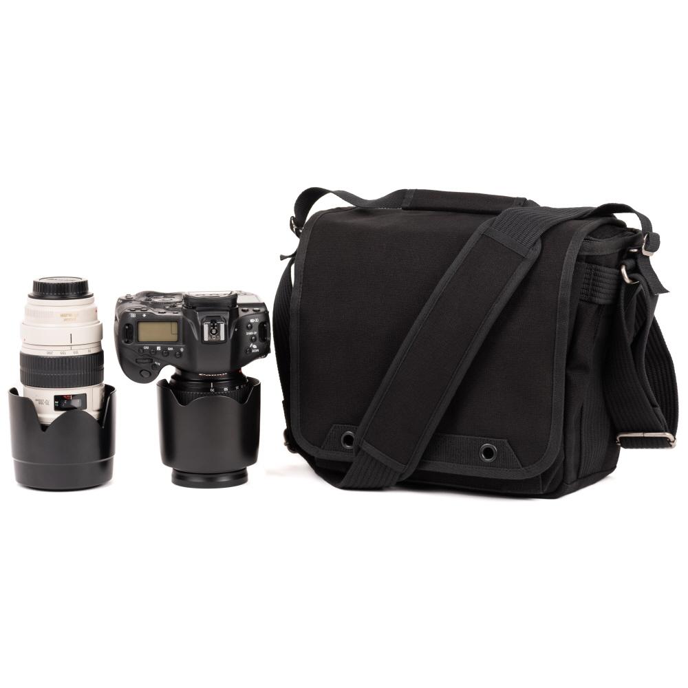 씽크탱크포토 - 카메라가방 레트로스펙티브 10 V2.0 블랙 TT753