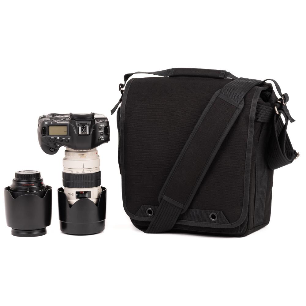 씽크탱크포토 - 카메라가방 레트로스펙티브 20 V2.0 블랙 TT761