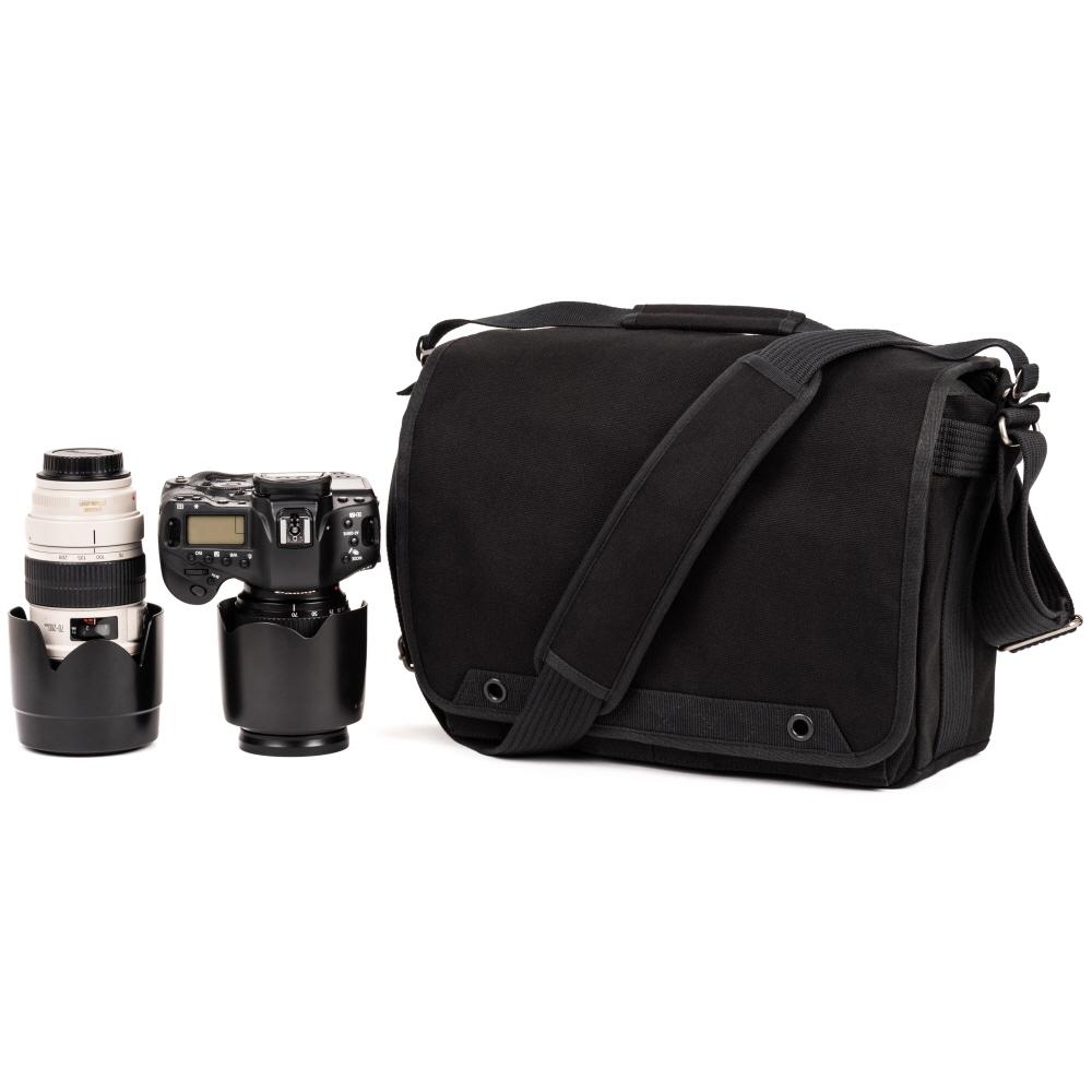 씽크탱크포토 - 카메라가방 레트로스펙티브 30 V2.0 블랙 TT769