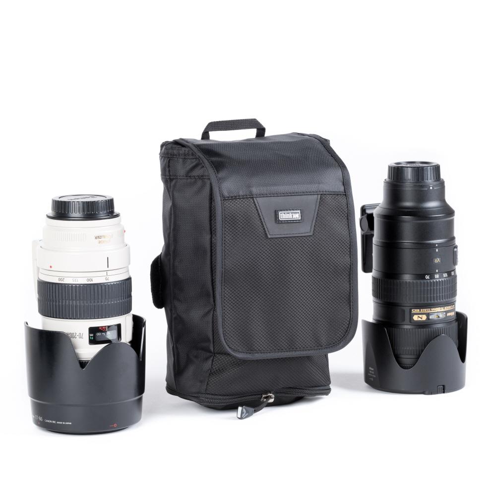 씽크탱크포토 - 렌즈케이스 스킨 75 팝다운 V3.0 TT060