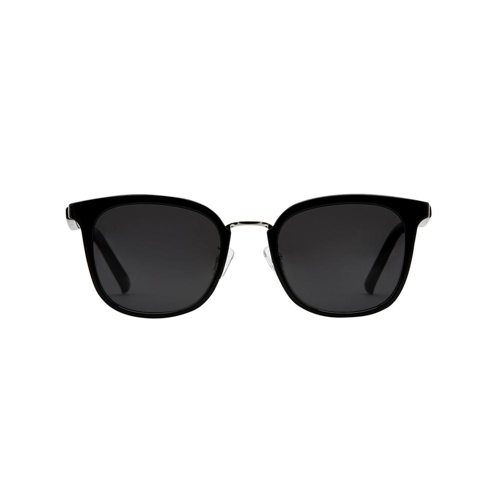블루엘리펀트 - TREX silver-black 남자 여자 편광 사각 명품 선글라스