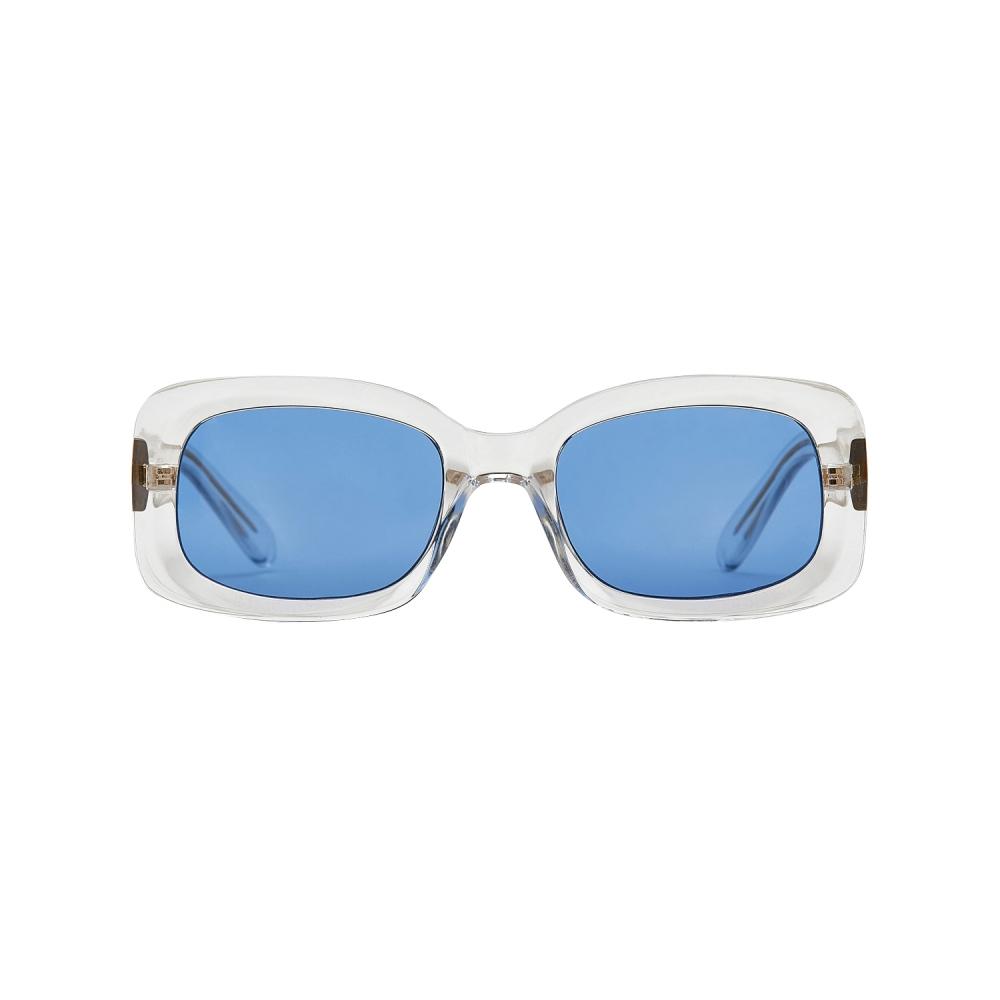 블루엘리펀트 - MARCUS crystal-blue tint 남자 여자 틴트 투명 선글라스