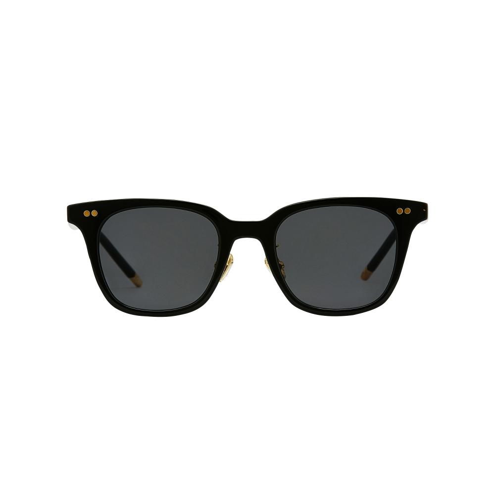 블루엘리펀트 - MONT black 남자 여자 레트로 복고 뿔테 커플 선글라스
