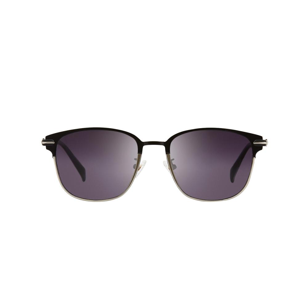 블루엘리펀트 - ENZO black gradient 남자 여자 금테 하금테 선글라스