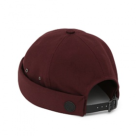 [언더컨트롤]UNDERCONTROL - MOLD CAP / VNTG / WINE_볼캡 야구모자