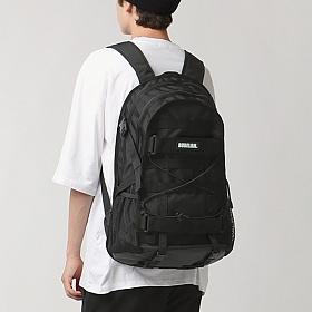 [사은품 증정][버빌리안] 스노이 백팩 _ BLACK 스테디셀러 신학기 스트링 가방