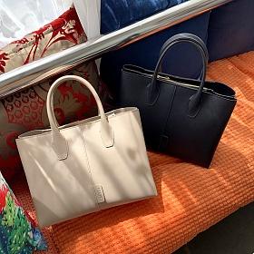 [디아이블랑] 더스티 토트 크로스백 여성가방