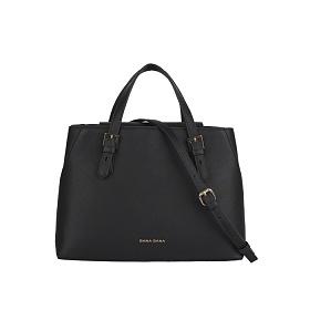[바나바나] 바네사B 토트백 HMWCB094VA1 블랙 여성가방