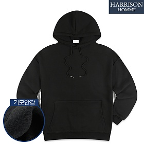[해리슨] 남자 303 기모 후드티 JIM1124