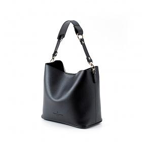 [돈키]DONKIE - 엘리카 백 (블랙) - D1019BK 여성가방