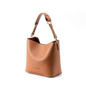 [돈키]DONKIE - 엘리카 백 (브라운) - D1019BR 여성가방