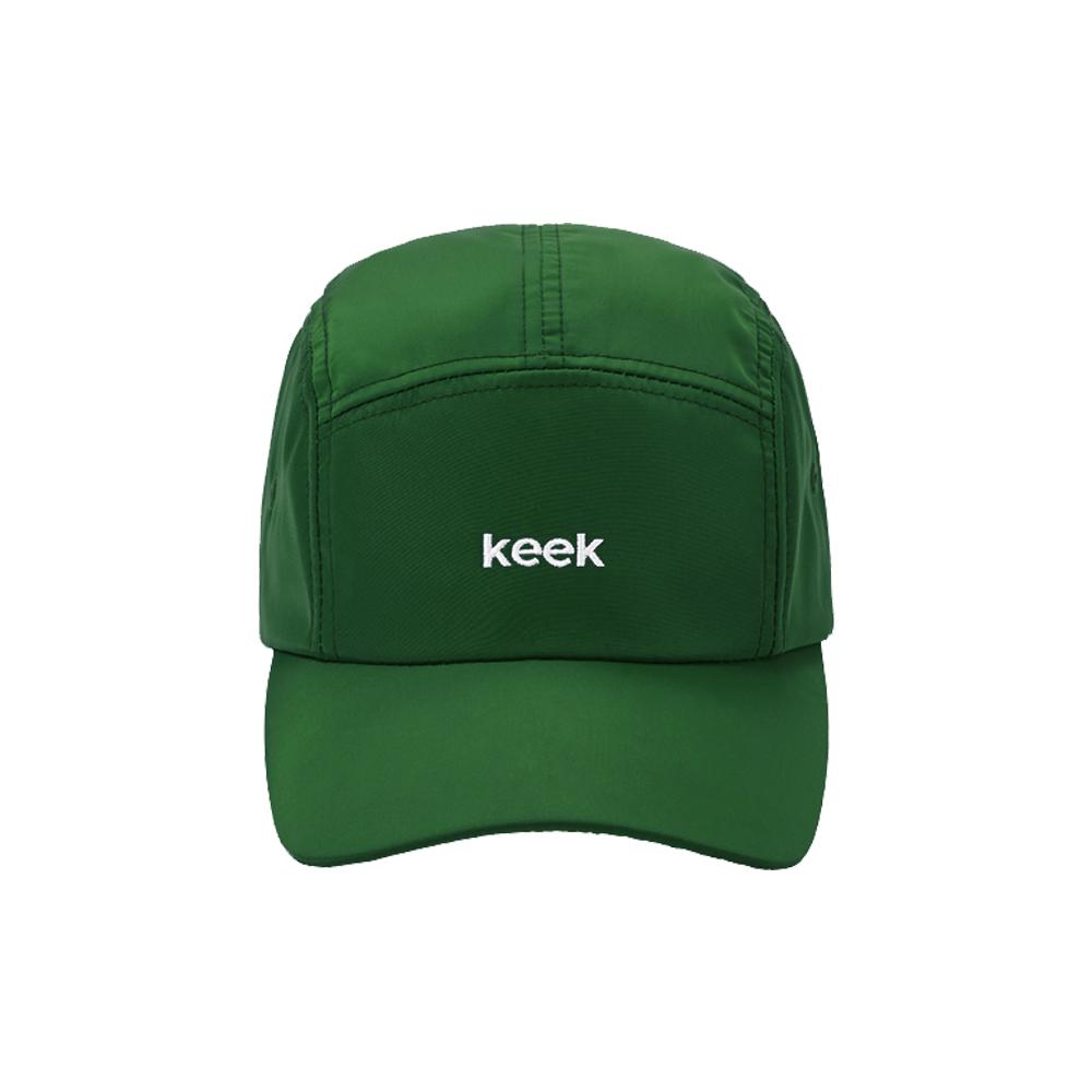 [키크]keek 버클 캡 - Green