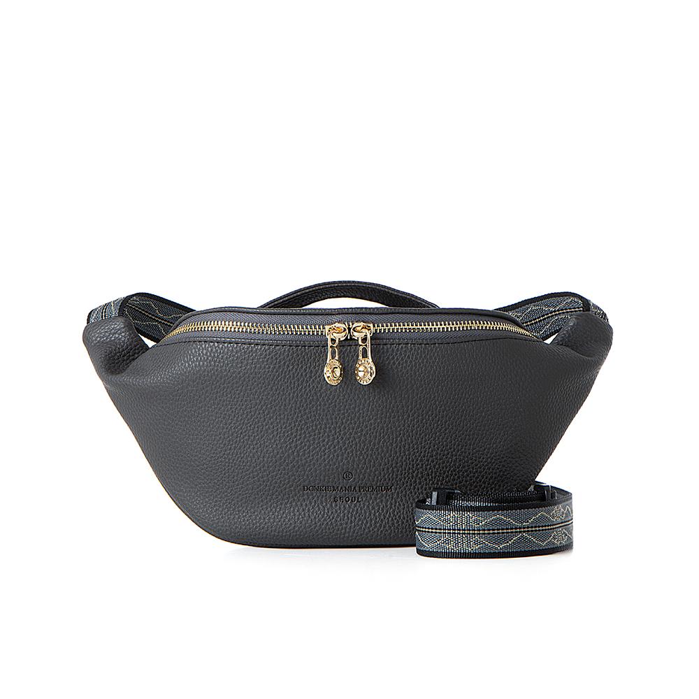 [돈키]DONKIE - 스피리아 백 (다크그레이) - D1023ZDG 여성가방