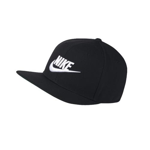 나이키 모자 NSW  퓨추라 프로캡 891284-010 블랙 정품 국내배송
