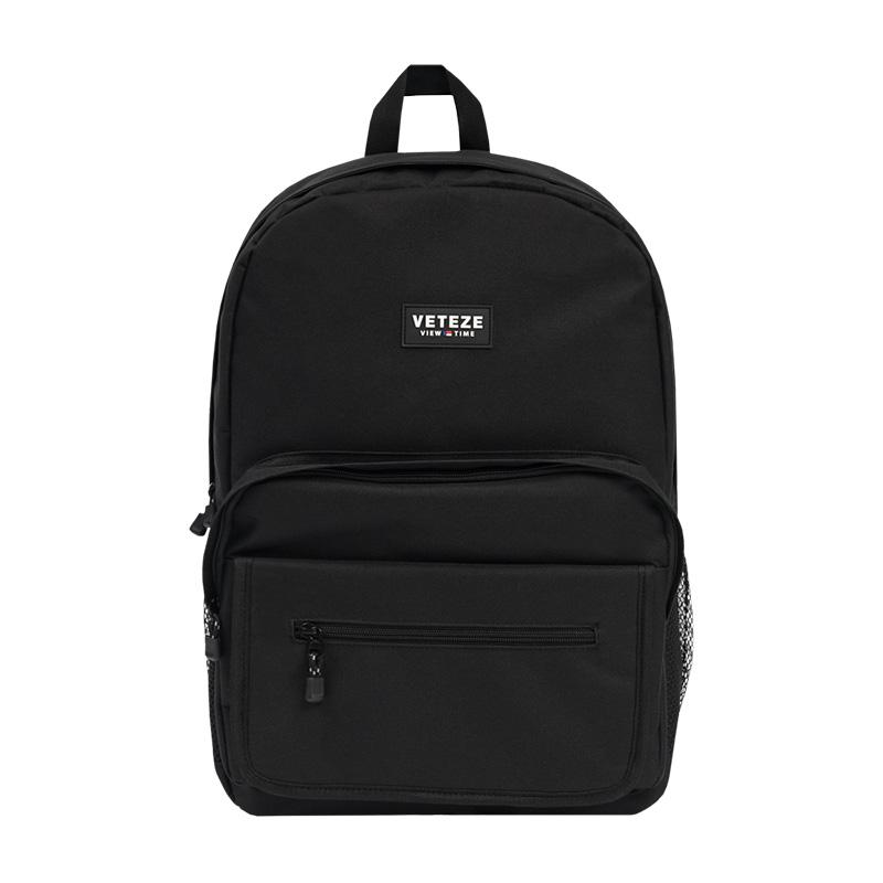 베테제 - Signature Backpack (black) 시그니처 백팩 (블랙)