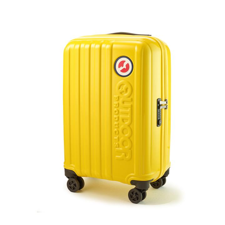 아웃도어프로덕츠 [OPCC-350-YE] 여행용 캐리어 20인치-Nightscape Yellow 하드캐리어