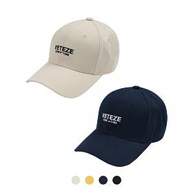 베테제 - Signature Ball Cap (4 colors) 시그니처 볼캡 (4컬러)