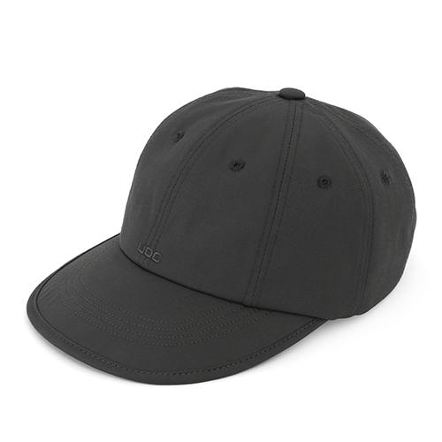 [언더컨트롤]8 FLEX / NYLON OX / BASEMENT BLACK_볼캡 야구모자