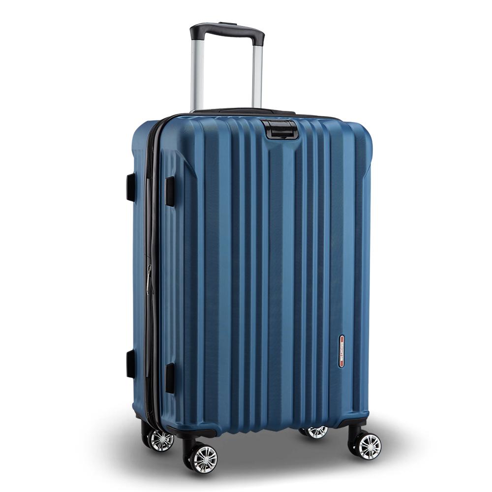 브라이튼 트로이 24인치 하드 여행용캐리어 여행가방