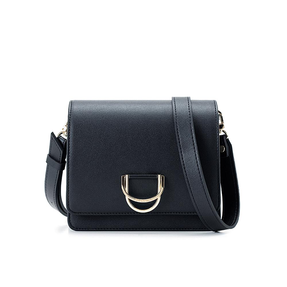 [돈키]DONKIE - 골든로드 백 (블랙) - D1020BK 크로스백 숄더백 여성가방