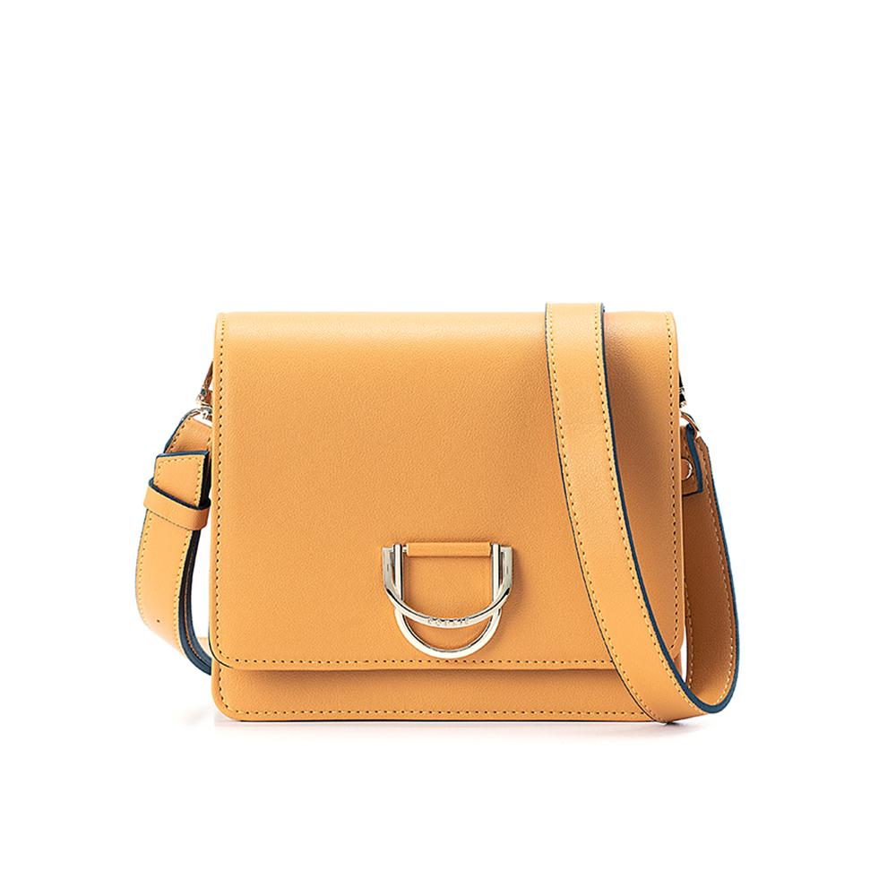 [돈키]DONKIE - 골든로드 백 (머스타드) - D1020MU 크로스백 숄더백 여성가방