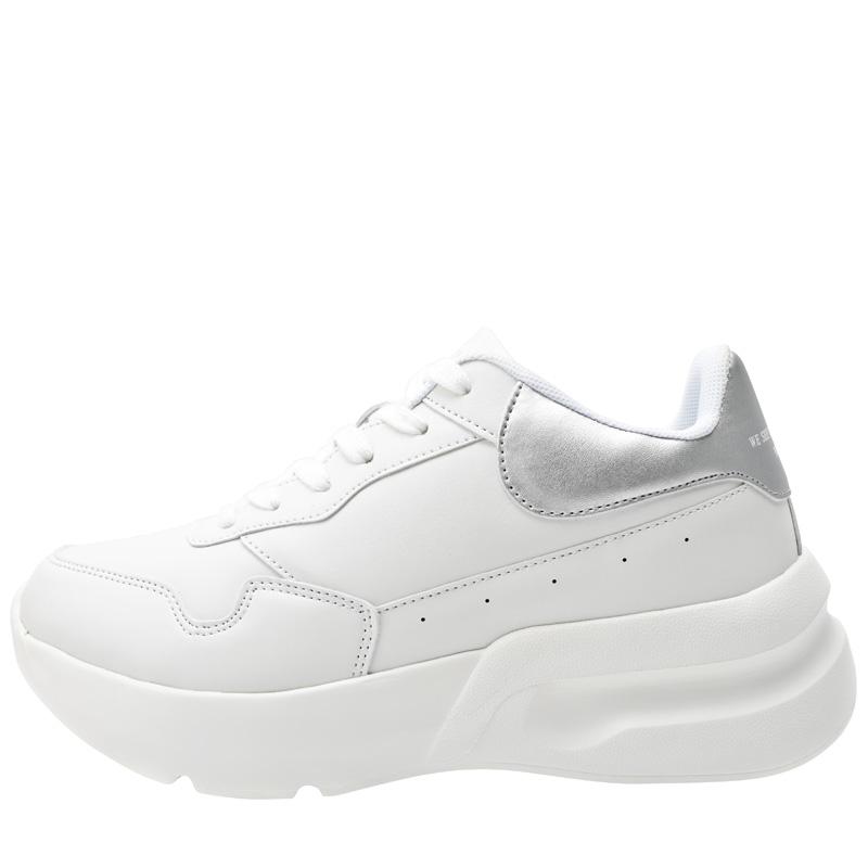 돔바 리브 (DOMBA LIIV (WHITE/SILVER)) [H-9123] 운동화