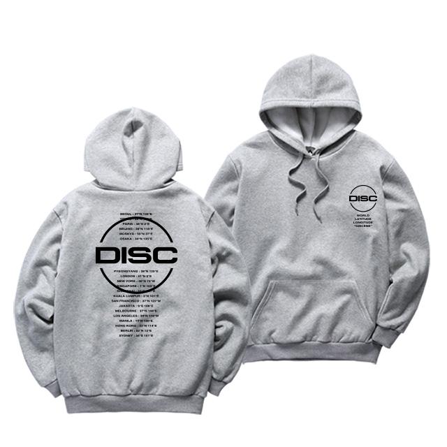 디씬 - DISC - (SBHDS-4014) - 후드