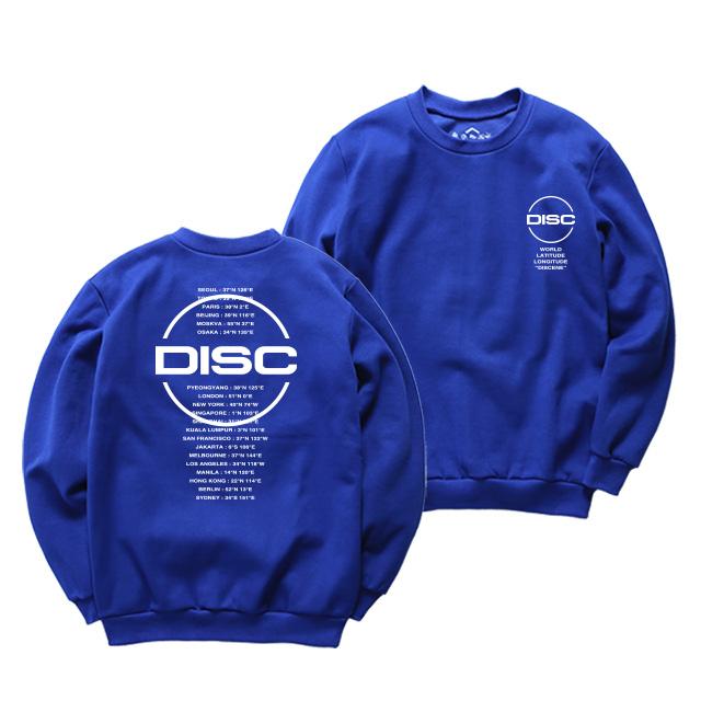 디씬 - DISC - (SBMDS-4014) - 맨투맨