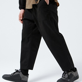 [피스메이커]FATIGUE EASY CHINO PANTS (BLACK)