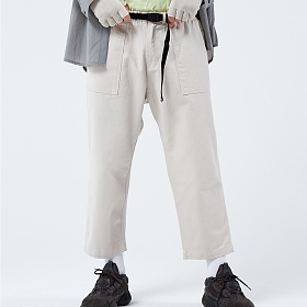 [피스메이커]FATIGUE EASY CHINO PANTS (OATMEAL)