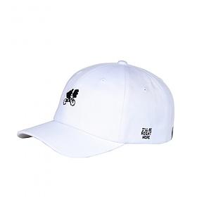 [아케이드코드]ET BASEBALL CAP - WHITE 볼캡 야구모자