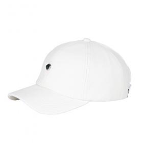 [아케이드코드]RIVET BALLCAP - WHITE/GREEN 볼캡 야구모자