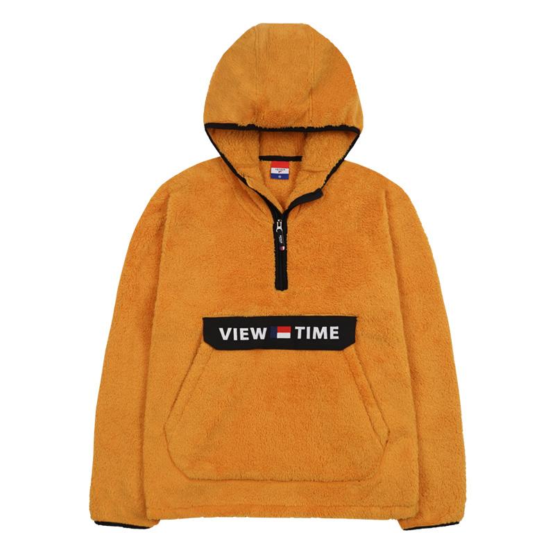 베테제 - Time Anorak (oragne) 타임 아노락 (오렌지)